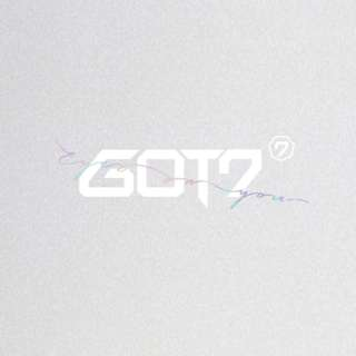 [PREORDER] GOT7 Mini Album - Eyes On You