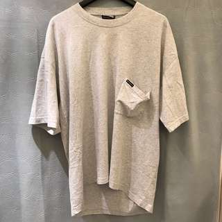 SALE‼️Balenciaga Oversize T shirt Droopy