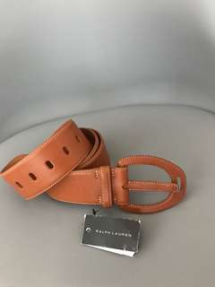Black label Ralph Lauren brand