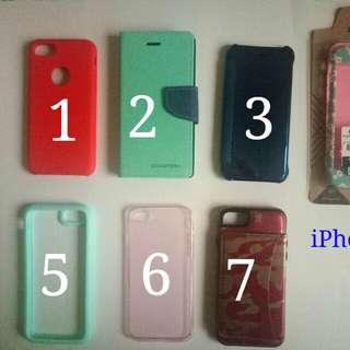 IPhone, Samsung phone case