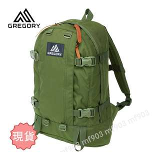 Gregory All Day 22L Mighty Green Classic Backpack 經典背包 軍綠Mystery Ranch Wtaps  經典 Arcteryx Arro 22背囊