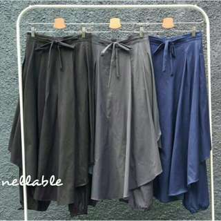 Nellable galia pants blue