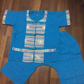 Boys Traditional clothes for