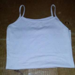 Tanktop fit to S