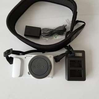 Sony nex 3n