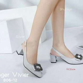 Style roger vivier shoes