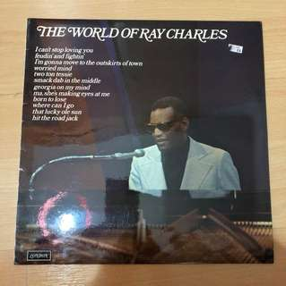 Ray charles - best lp