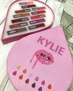 Kylie lipcream