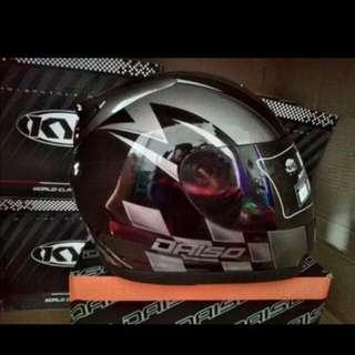 Helmet DAISO rc7