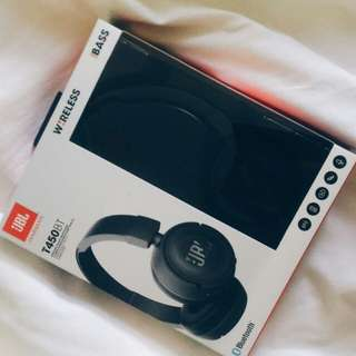 🎧 BRAND NEW JBL Bluetooth Headphones