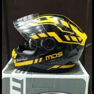 Helmet MDS Provent 1 full face
