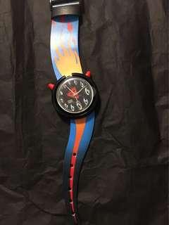 ***Swatch珍藏限量版手錶-Halloween Special***