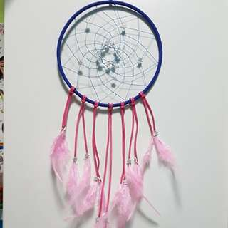 Duo Colour Dreamcatcher