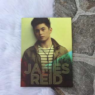 James Reid ( James Reid's 1st Album )