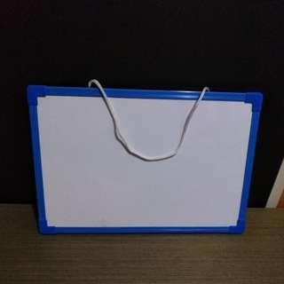 A4 size 白板