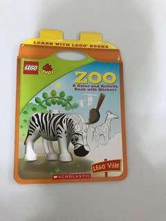 BN scholastic book (LEGO)