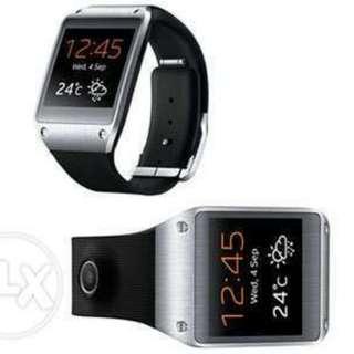 Samsung gear SM V700