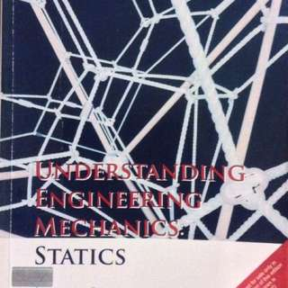 Engineering Mechanics (Statics and Strength of Materials)