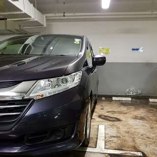 9H Ceramic Coating (honda)