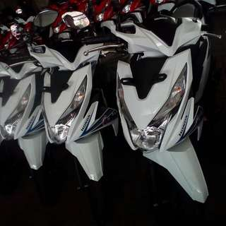 Honda Beat Cw sporty