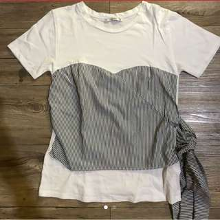 SALE! pull & bear fashion shirt