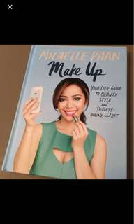 Michelle Pham makeup guide