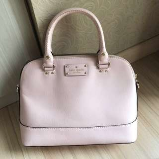 Kate Spade Wellesley Ballet (Authentic)
