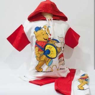 Stelan winnie the pooh