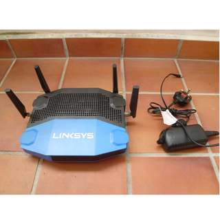 Linksys WRT1900AC Router [a3]