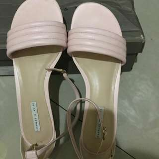 Charles n keith shoes