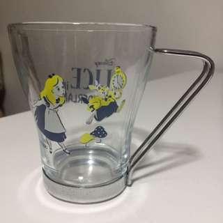 Alice 玻璃杯
