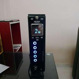 Akira MP3 player
