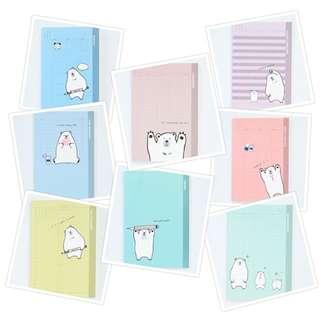 💓 Bear Planner