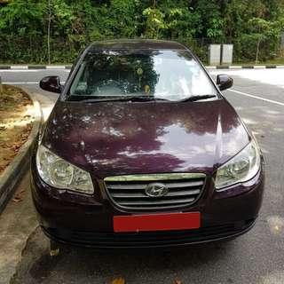 Hyundai Avante 1.6 Auto S