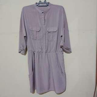 PRELOVED - Triset blouse