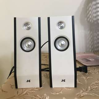 JS 喇叭音響