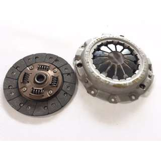 STCO  KANCIL 660 / 850 / L2   clutch Cover & Disc  model 26370 & 26371
