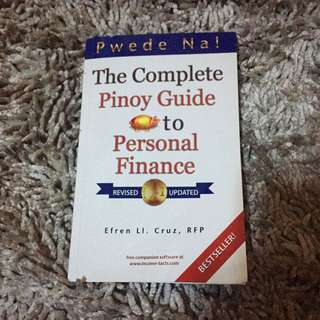 The Complete Pinoy Guide To Personal Finance