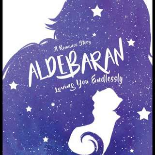 Ebook : Aldebaran by Malashantii