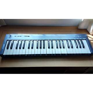Midi Keyboard Controller CME M-Keys 2