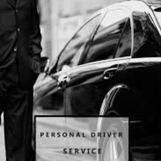Personal driver for long distance- KLIA