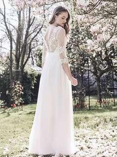 chic chic London全新新娘裙轉賣 有吊牌
