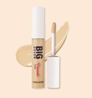 Etude House Big Cover Tip Concealer (2 choices)