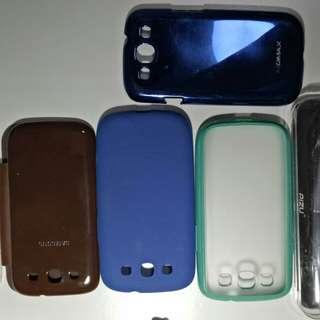 Samsung S3 手機套 (Phone case)