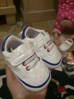 Prewalker babyshoes
