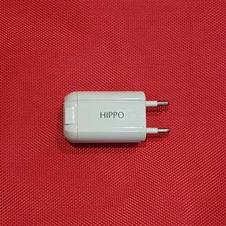 Charger Hippo dual port