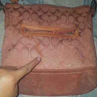 Coach bag(free shipping)