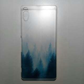 SONY Z3 手機套 (Phone case)