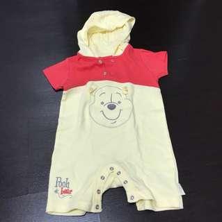 d989dbfde baby pooh romper   Babies & Kids   Carousell Singapore