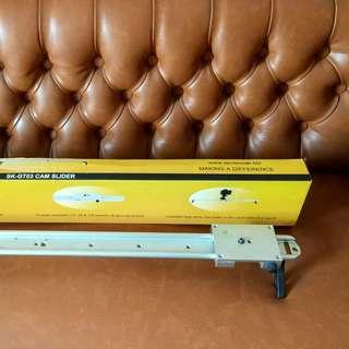 SK-GT03 cam slider